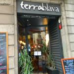 Buffet Libre - Terra Blava