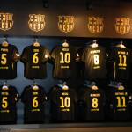 Sklep klubowy FC Barcelona