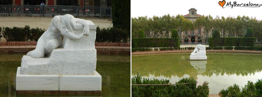 El Desconsol - Park de la Ciutadella