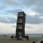 Barcelona - wybrzeże i plaże