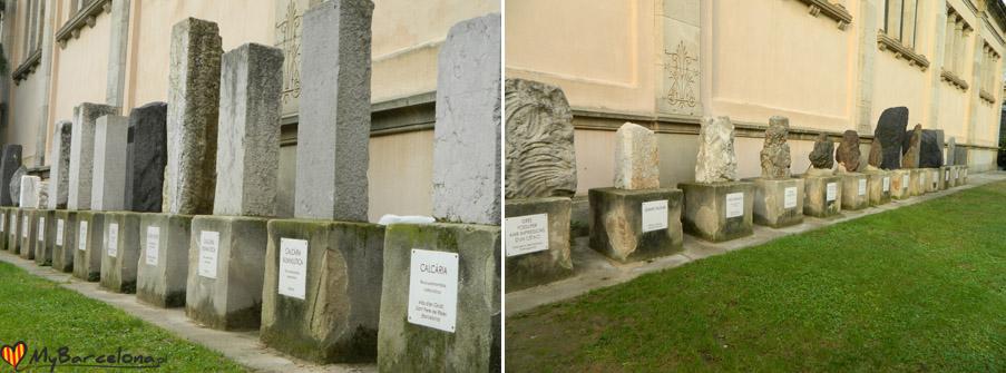 Muzeum Geologiczne - Park de la Ciutadella