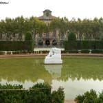 Park de la Ciutadella - Barcelona