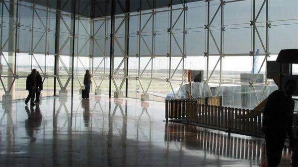 Lotnisko el Prat