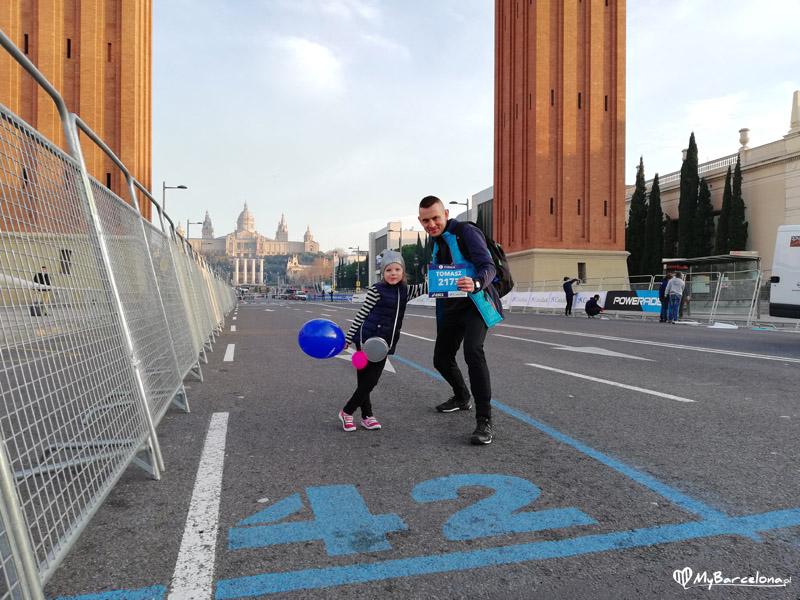 Maraton Barcelona 2018