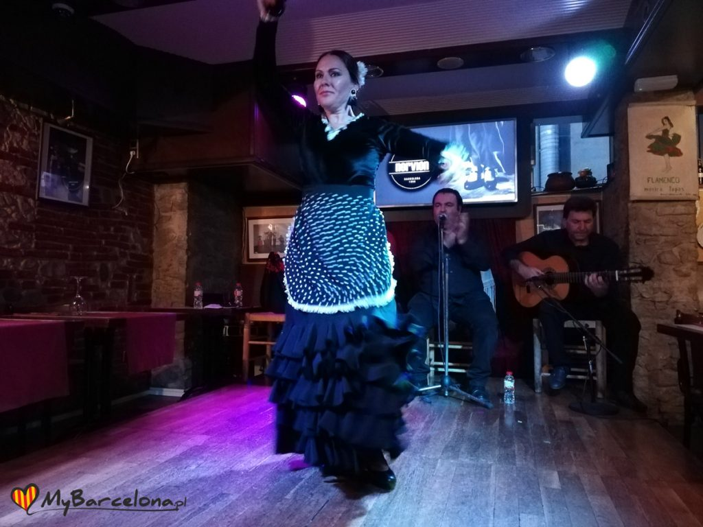 Flamenco - restauracja Nervion